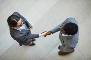 partnership login